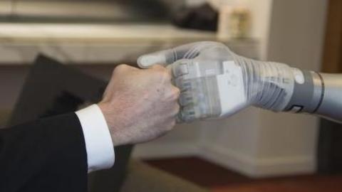 Towards an era of human body augmentation